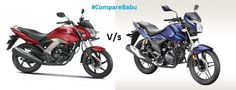 #Compare #Honda #CB #Unicorn Vs #Hero #Xtreme at: http://www.comparebabu.com/compare-honda-cb-unicorn-vs-hero-xtreme/