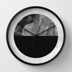 Buy GEOMETRY 2 by LEEMO as a high quality Wall Clock. Worldwide shipping available at Society6.com. Just one of millions of products available.