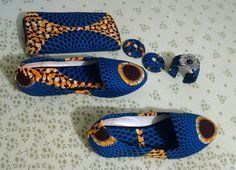 african-print-shoes-and-purse-african