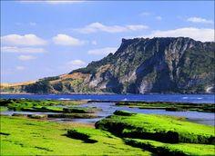 Jeju Island South Korea