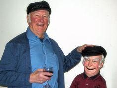 Ron Caron passes away