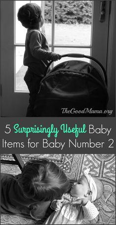 5 Suprisingly Useful Baby Items for Baby Number Two Baby stuff. You can't leave without it; you can't… fit it all in your house. Why do babies come with SO much stuff? 2nd Baby, Second Baby, Baby Boy, Second Pregnancy, Pregnancy Info, Preparing For Baby, Before Baby, Baby Coming, Baby On The Way