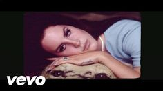 """Lana Del Rey in """"National anthem"""" -- Over the top everything...Dramatic 60s exposure, borderlining """"Mod"""", Jackie O best recreation, adore!"""