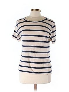 Practically New Size Lg A.P.C. Short Sleeve T-shirt for Women