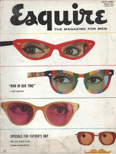 Esquire July 1953