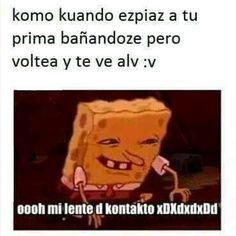 Alv xdd :v  Etiqueta!👇  ~ Pac - Boy :v   @itz_momos_time  @itz_momos_time  @itz_momos_time  @itz_momos_time  #memesenespañol #memes #momos #momosenespañol #humorenespañol #humor #divertido #gracioso #funny #hola #siguenos #febrero #2017 #nuevo #frasesenespañol #frasesdivertidas #frasesgraciosas #todo #photooftheday #funnypictures #imagenesgraciosas #lol #lmao #jaja #broma #laughing