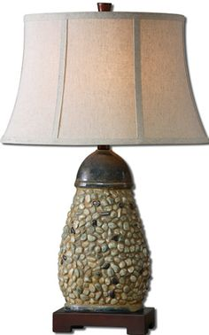 Rustic Table Lamps - Brand Lighting Discount Lighting - Call Brand Lighting Sales 800-585-1285 to ask for your best price!