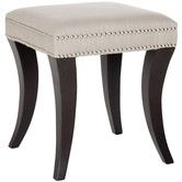 "Found it at Wayfair - Julian Ottoman 19.9"" H x 17.5"" W x 17.5"" D"