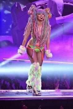 Lady Gaga (Artrave: The Artpop Ball)
