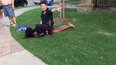 """Did the McKinney Cop Watch Video of Himself Terrorizing Teenagers?--> Decase73's Youtube playlist features a dozen videos with titles like """"Man Attacks Baltimore Police Officer,"""" """"Man Sucker-Punches Cop Gets Kicked in the Face,"""" and """"Chief tells the TRUTH that Black People don't want to hear."""" All would appear to reflect a mindset that police officers are entitled to use any and all force necessary to subjugate those they ostensibly protect and serve."""