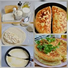 Home Bakery, Dessert Bread, Russian Recipes, Kefir, Mashed Potatoes, Tart, Food And Drink, Appetizers, Dinner