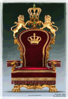 Oz the Great and Powerful Concept Art by Dawn Brown / I love this chair!