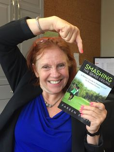 Smashing the Grass Ceiling: A Women's Guide to Mastering Golf for Business Success – Fareen Samji Golf Tips Driving, Golf Practice, Team Events, Business Networking, Community Events, Improve Yourself, How To Become, Knowledge, Success