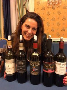 chiara-giannotti-e-top-wines-doctorwine http://vino.tv/it/i-5-vini-top-della-guida-essenziale-di-doctorwine-2017/