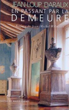 Jean-Loup Daraux  En passant par la demeure / Проходя через жилище