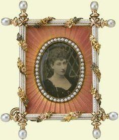 Royal CollectionAntique Frame