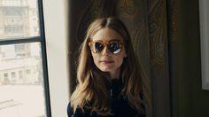 Inside the Wardrobe of Olivia Palermo (Vogue.co.uk)