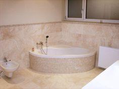 Granit badezimmer ~ Mit den geeigneten badezimmer fliesen lassen sie ihr bad strahlen