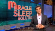 Miracle Sleep Solutions ~ Passion powder,
