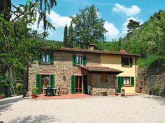 Ferienhaus 157311 in San Giustino Valdarno - Casamundo