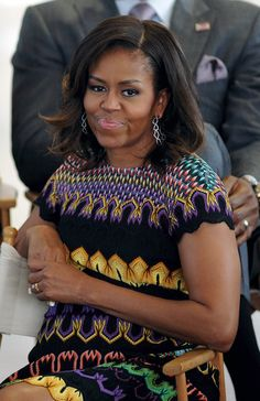 Michelle Obama Photos - First Lady Michelle Obama Leads the Presidential Delegation at the Milan Expo 2015 - Zimbio