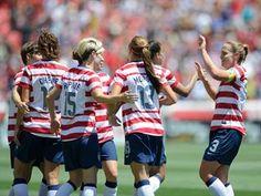 Go USA! Olympics 2012!