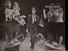 Fun show ShindiggThe Ronettes, Sonny and Cher, Darlene Love and the Blossoms, Bobby Goldsboro, Donna Loren, Glen Campbell, Billy Preston, The Shindogs, and The Righteous Brothers sing snippets from a medley of songs in this 1965 performance.