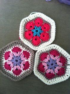 Free Crochet Pattern featured in Sova-Enterprises.com Newsletter!