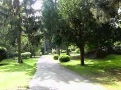 Outspace Lainzer Tiergarten. -