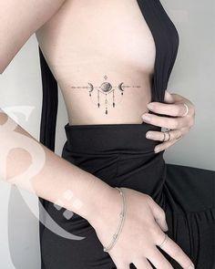 Poke Tattoo, Get A Tattoo, Hp Tattoo, Sternum Tattoo, Tattoo Flash, First Tattoo, Symbolic Tattoos, Unique Tattoos, Artistic Tattoos