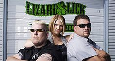 Lizard Lick Towing Co, Wendell NC.....I love this show!