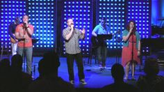CROSSOVER Worship (9:30am) - 4.28.13 - Led by Pastor Cliff Lambert with praise band.