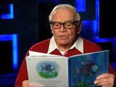 The Rainbow Fish is written and illustrated by Marcus Pfister and read by Ernest Borgnine. The Rainbow Fish is an award-winning book about a beautiful fish w. Seven Habits, 7 Habits, Storyline Online, Online Stories, Ocean Unit, Read Aloud Books, Leader In Me, School Videos, The Rainbow Fish
