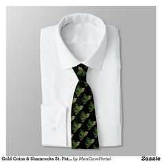 Shop Trendy Angled Pineapple Pattern on Black Tie created by RewStudio. Christmas Ties, Kids Christmas, Christmas Lights, Pineapple Pattern, Custom Ties, Unique Image, Gold Coins, Elephant Gifts, Black Tie