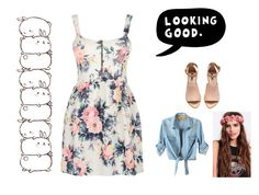 """""""Outfit on every day #2"""" by marina703 on Polyvore"""