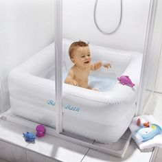 FRIEDOLA Baby-Pool                                                                                                                                                                                 Mehr