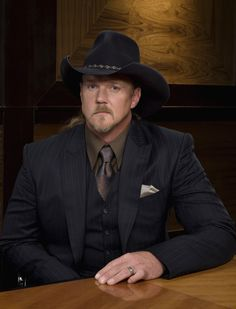 All-Star Celebrity Apprentice / Trace Adkins