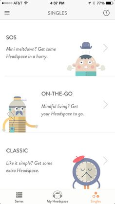 Headspace.com - meditation & mindfulness by Headspace meditation limited