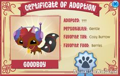 126 Best Animal Jam Pets images in 2019