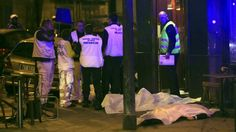 """Paris, November 13, 2015: """"These so-called jihadists and fundamentalists only represent themselves."""""""