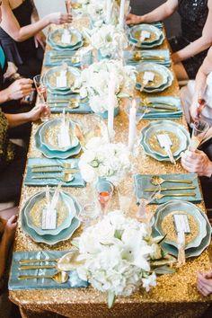 Wedding Reception Tables & Venue / wedding reception ideas