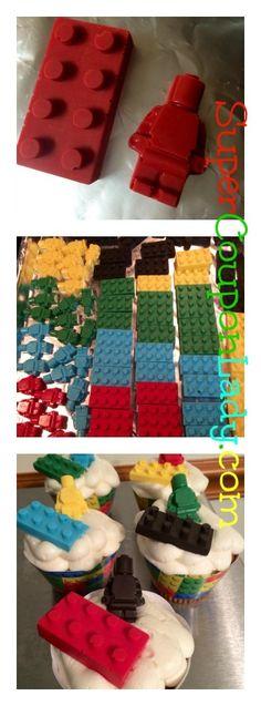 Lego Mold, Coupon Lady, Crayons, Bricks, Chocolates, Diy Ideas, Parties, Soap, Candy