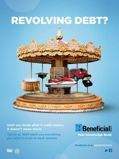 Print advertisement created by Brownstein, United States for Beneficial Bank, within the category: Finance. Banks Advertising, Visual Advertising, Advertising And Promotion, Creative Advertising, Advertising Campaign, Advertising Design, Advertising Ideas, Search Advertising, Food Poster Design