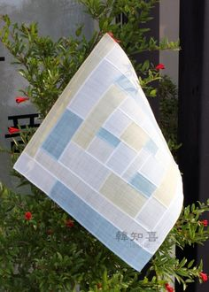 7월, 한지희클래식에서 진행하는 조각보클래스입니다 class 1모시홑보자기(35cmx35cm) **홑보자기를 만드는...