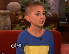 #R.I.PTaliaJoy <\3 she died at the age of 13 because of cancer. Such a shame . She will always be remembered.