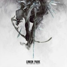 Dapat album linking park baru nih \m/