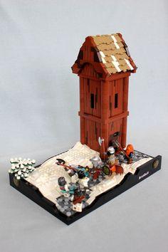 Mitgardian Watchtower