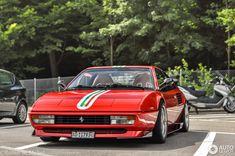 Ferrari Mondial, Cool Cars, Dream Cars, Beautiful