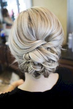 06 Bridal Wedding Hairstyles For Long Hair that will Inspire