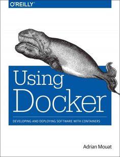 Using Docker (Paperback)